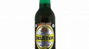بطری پت دلستر