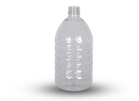 بطری پت 5 لیتری
